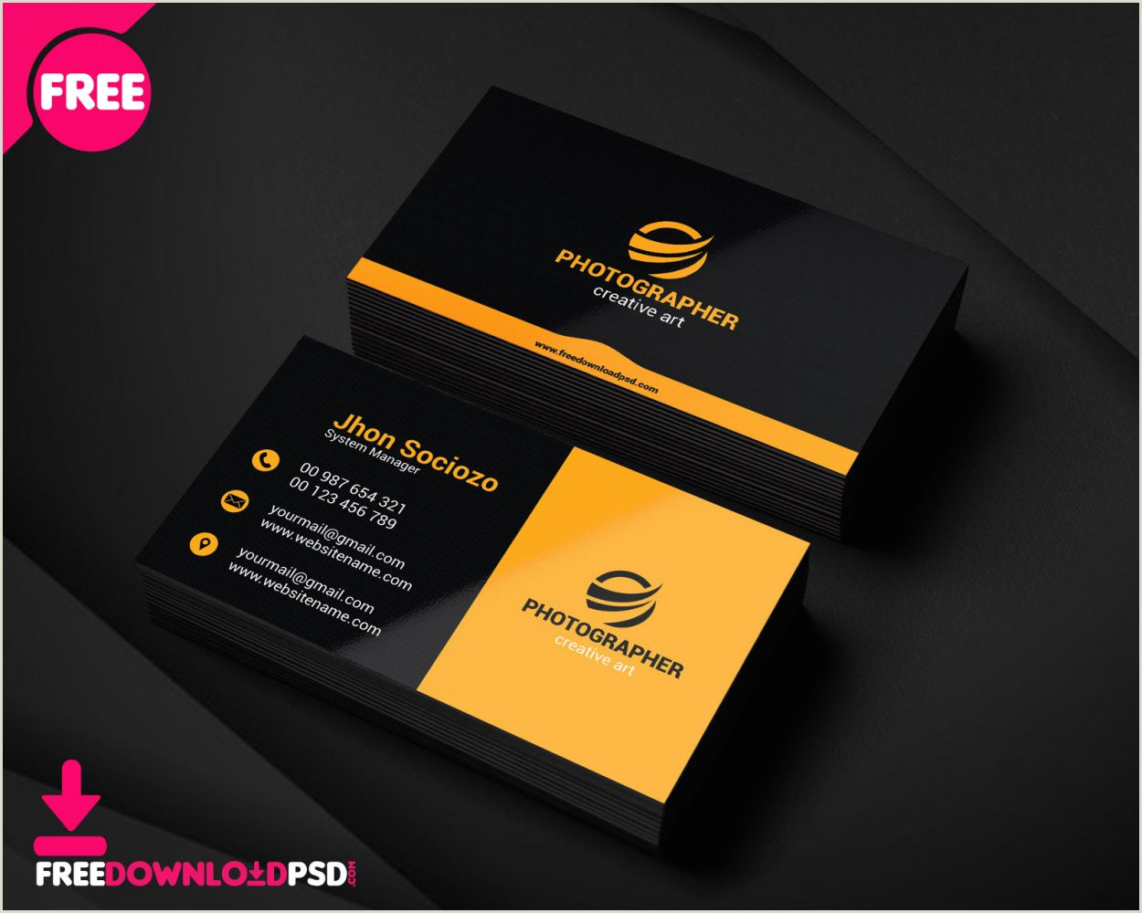 Eye Catching Business Cards 25 Business Card Templates With Eye Catching Logo