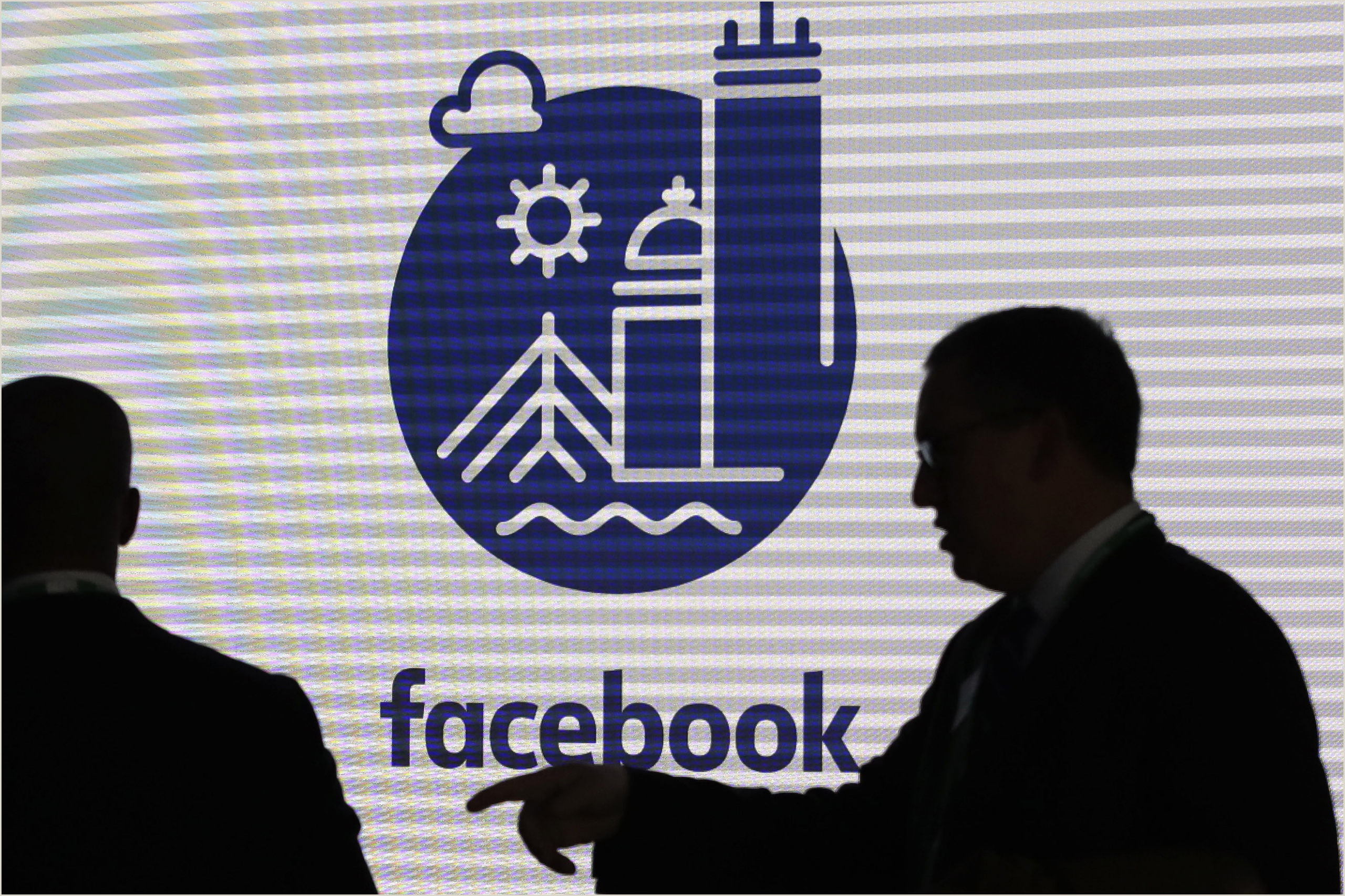 Facebook Logos For Business Cards Why Hired A Patriot Act Author And Privacy Activist