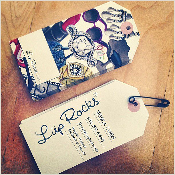 Fashion Business Card Ideas 10 Out Of The Box Business Card Ideas From Instagram