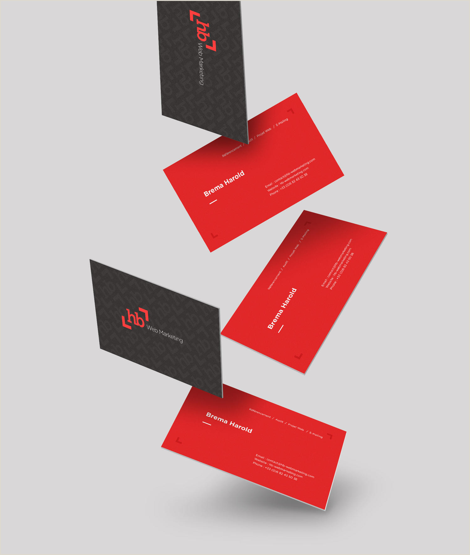 Font For Business Cards Business Card Design By Alanaragondesign On Envato Studio