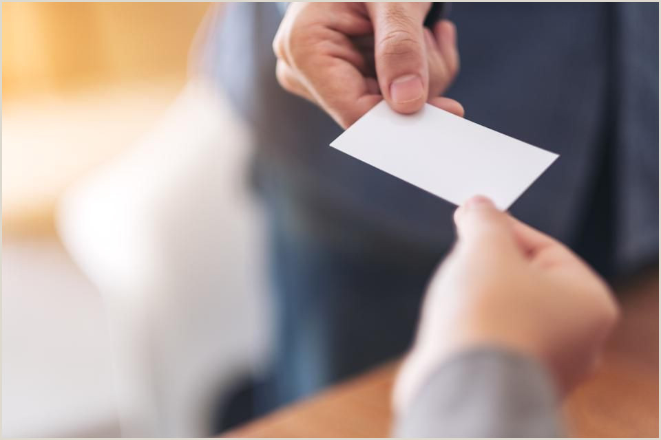 Forbes Best Business Cards Council Post Simple Tips To Make Your Business Card Stand Out