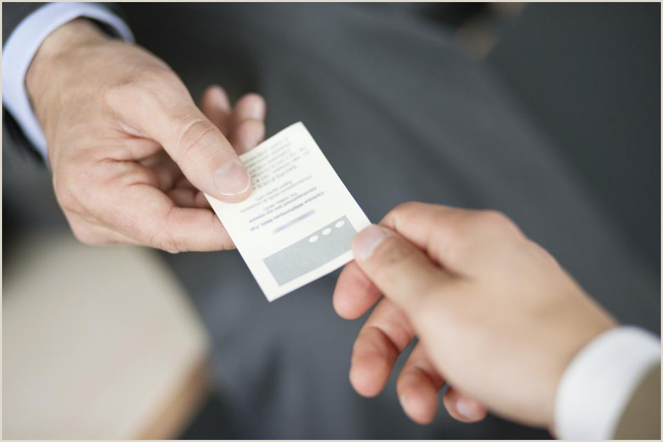 Forbes Best Business Cards Data Privacy By Ref Sharing And The End Of Business Cards
