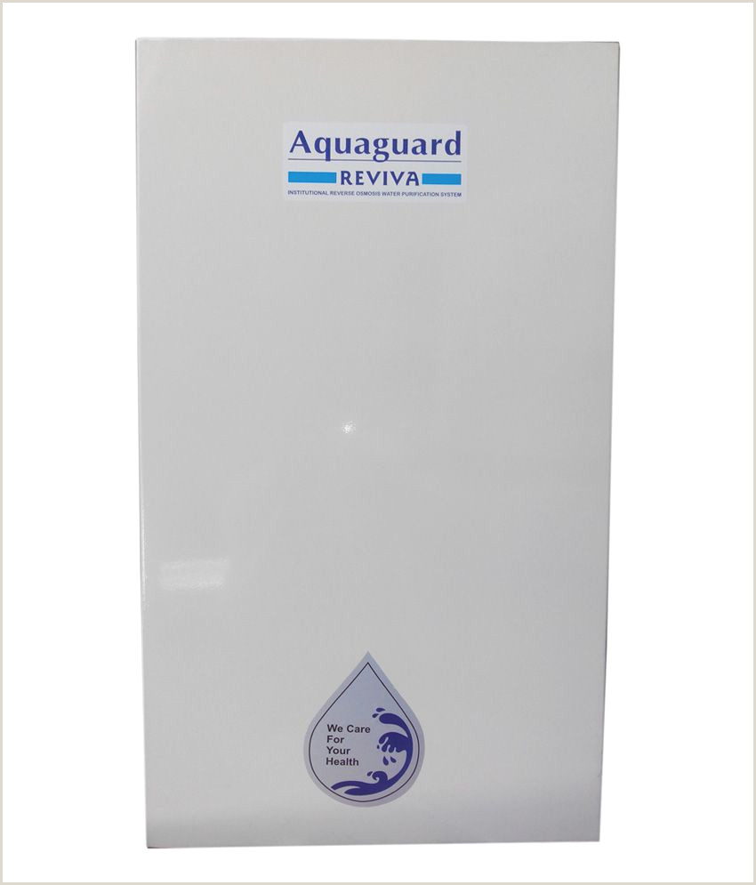Forbes Best Business Cards Eureka Forbes 50 Ltr Reviva 50lph Line Water Purifier Water Purifiers