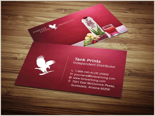 Foreverliving Best Business Cards Template Forever Living Business Cards
