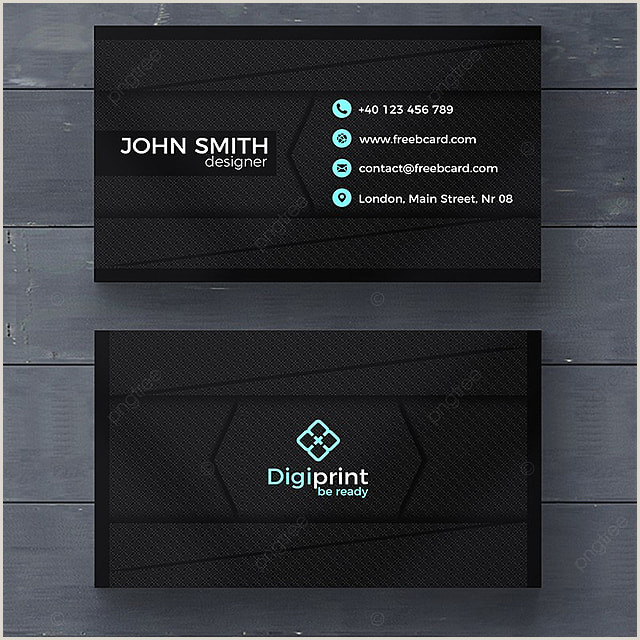 Free Business Card Designs Templates Business Card Templates For Free Download On Tree
