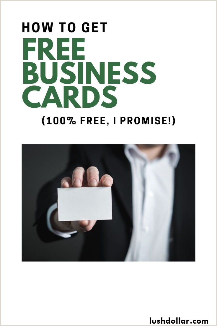 Free Business Cards Shipping Included Free Business Cards W Free Shipping No Scams