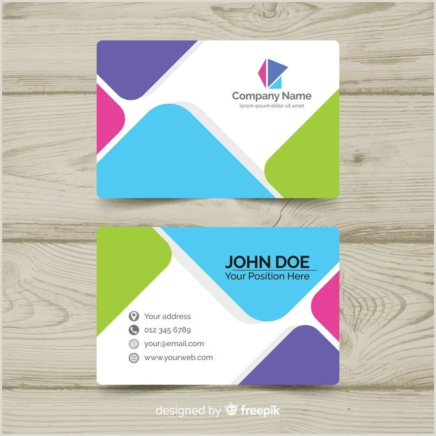 Free Logos For Business Cards Download Business Card For Free In 2020