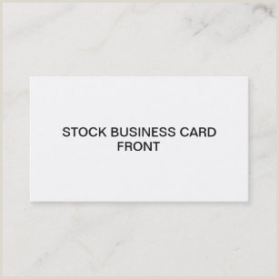 Front And Back Business Cards Front And Back Business Cards Business Card Printing