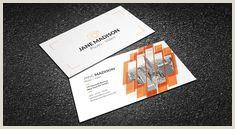Fun Business Card Ideas 200 Free Business Card Templates Ideas