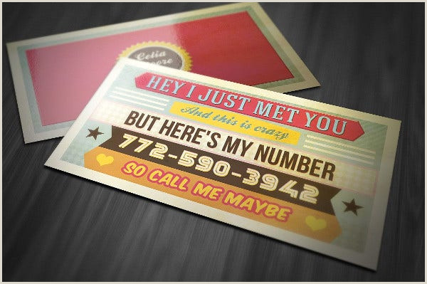 Fun Business Cards Funny Business Cards 7 Free Psd Vector Ai Eps Format