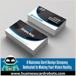 General Business Cards Business Card Design The Perfect Business Card Design