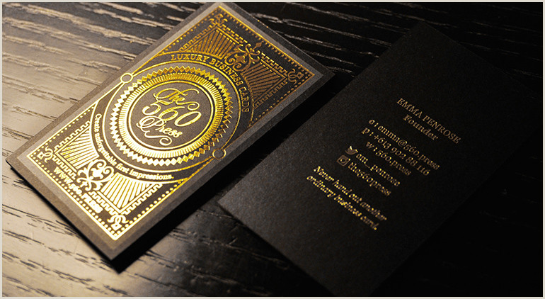 """Gold And Black Business Cards E Stop Guide To """"business Card Design"""" Your First"""