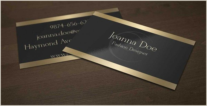 Gold And Black Business Cards Pin On Free Business Cards Templates