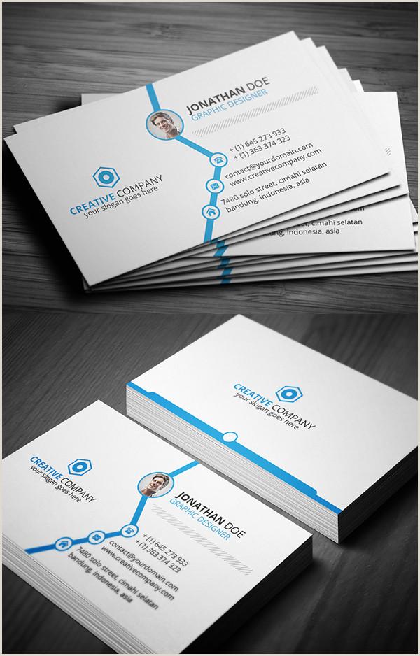 Good Business Card Design 80 Best Of 2017 Business Card Designs Design