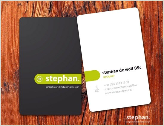 Good Business Card Layout 100 Beautiful Creative And Minimal Business Cards