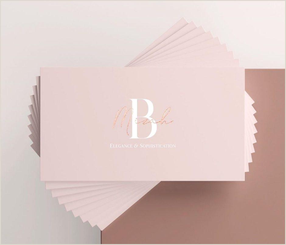 Good Card Designs Business Card Design