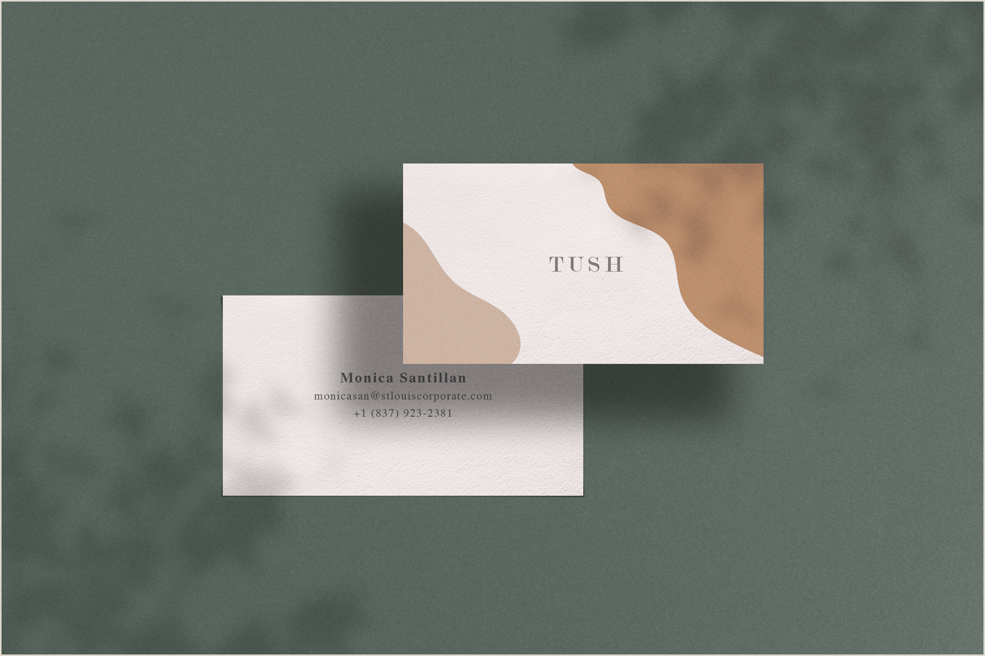 Good Examples Of Business Cards 40 Of The Best Business Card Examples Venngage