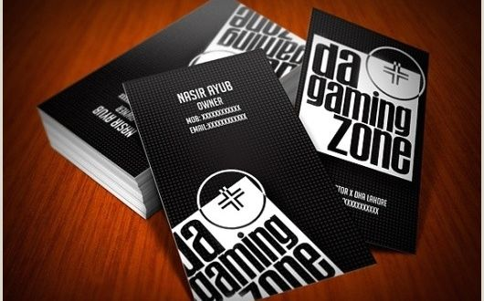 Good Fonts for Business Cards Creative Business Card Random Designs and Behance Image