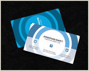 Graphic Artist Business Cards Business Card Design By Todorkolevdesign On Envato Studio