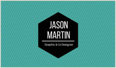 Graphic Designer Business Card Examples The 50 Stunning Business Card Graphic Design For Merchants