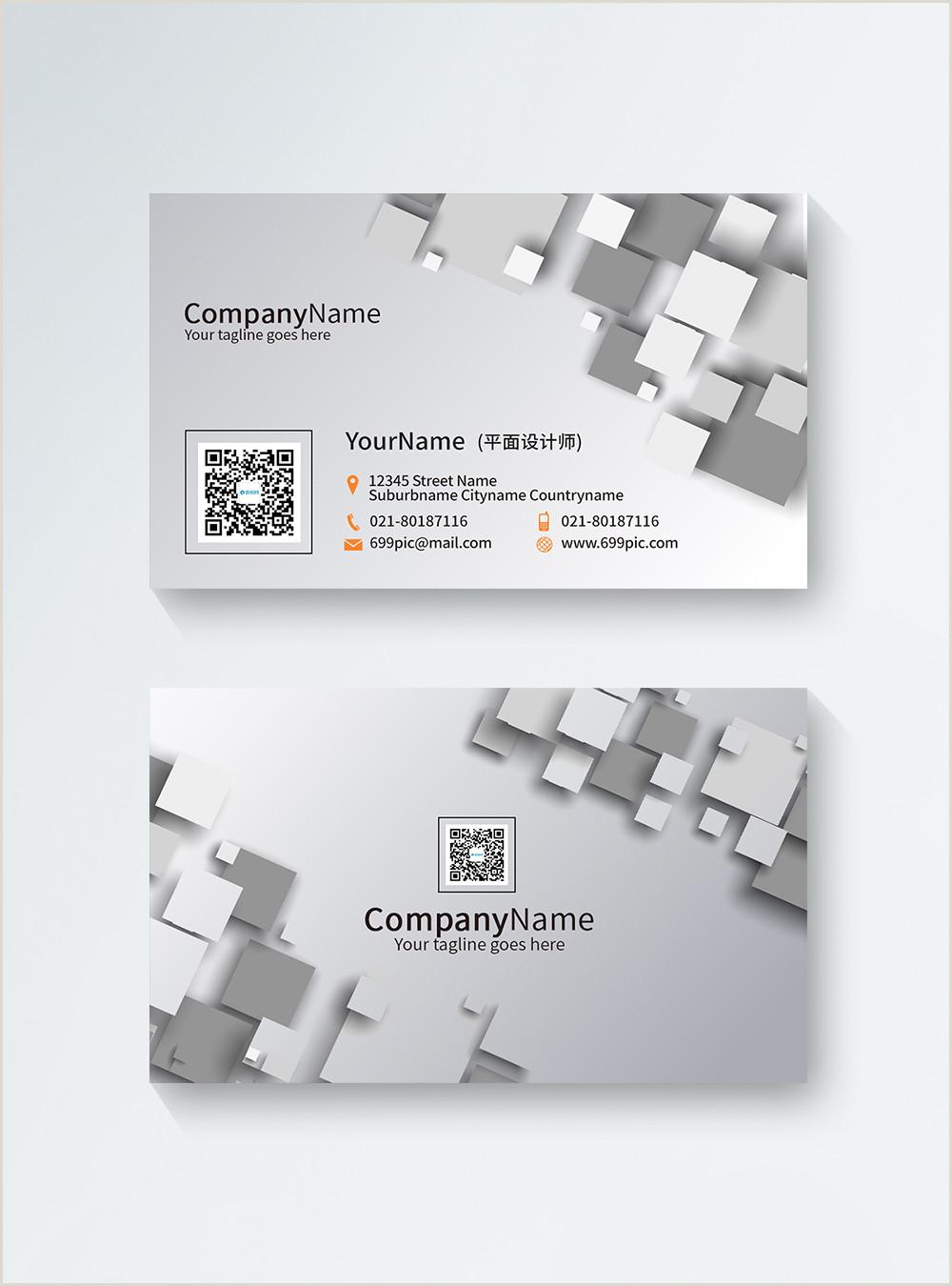 Graphic Designer Business Card Templates Graphic Designer Business Card Template Image Picture Free