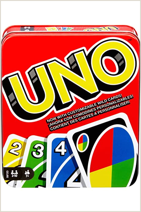 Hand Drawn Business Cards Amazon Mattel Games Uno Toys & Games