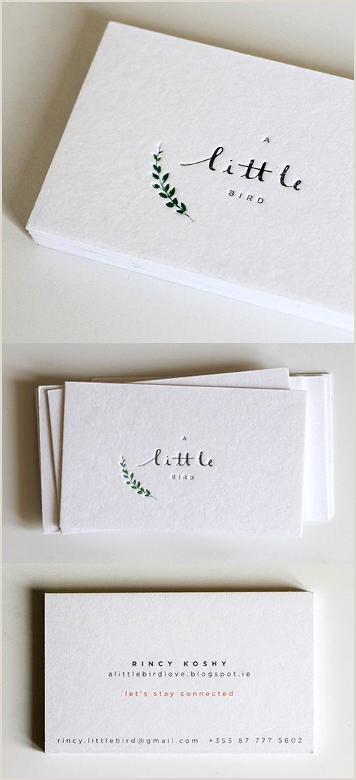 Hand Drawn Business Cards Pin On Business Card Inspiration