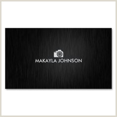 Hip Business Cards 20 Black Business Cards With Silver Writing Ideas