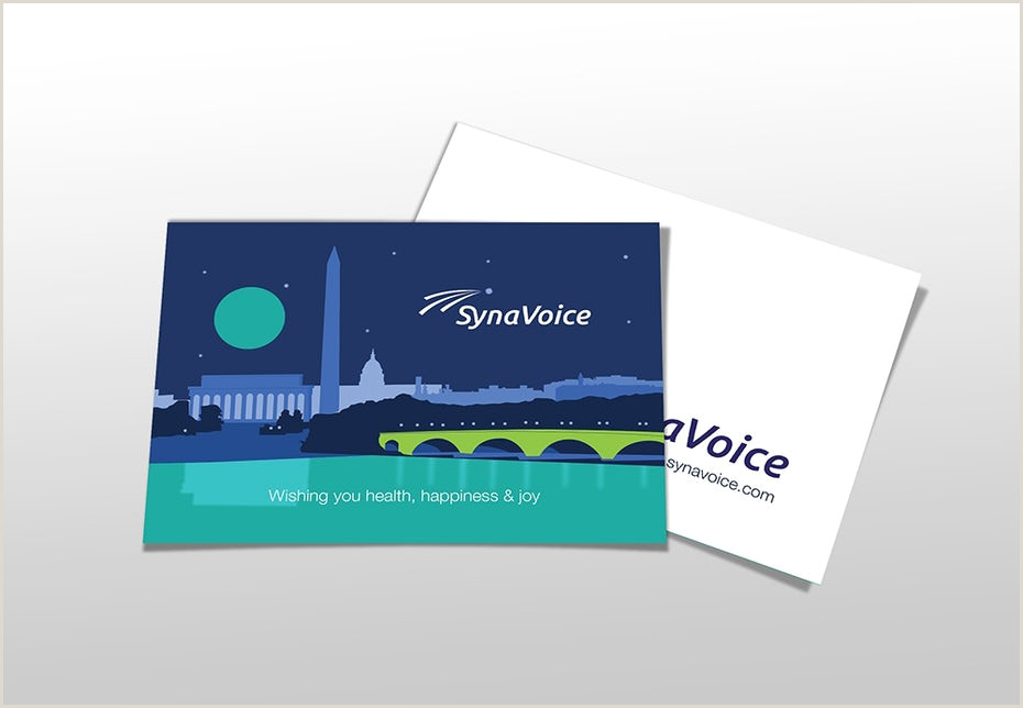 Holiday Business Cards Unique Custom Holiday Cards For Businesses Ideas Inspiration And