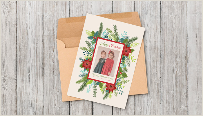 Holiday Business Cards Unique Unique Corporate Holiday Cards Your Clients Will Love