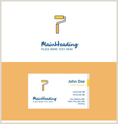 Home Improvement Best Business Cards Business Card Home Improvement Vector Over 160