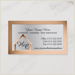 Home Improvement Best Business Cards Home Improvement Business Cards Business Card Printing