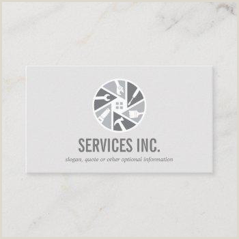 Home Improvement Best Business Cards Home Improvements Business Cards