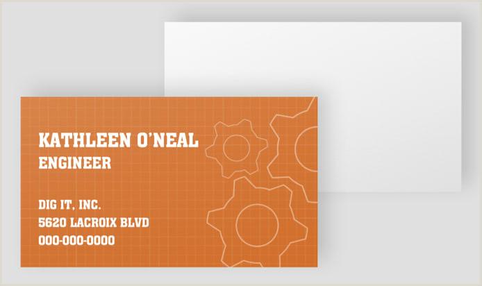 How To Make A Buisness Card Create Custom Business Cards Fice Depot & Ficemax