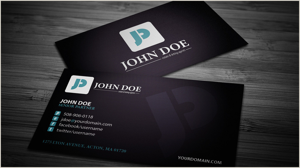 How To Make A Buisness Card Get Noticed With These Diy Business Cards – Digital Room – Blog