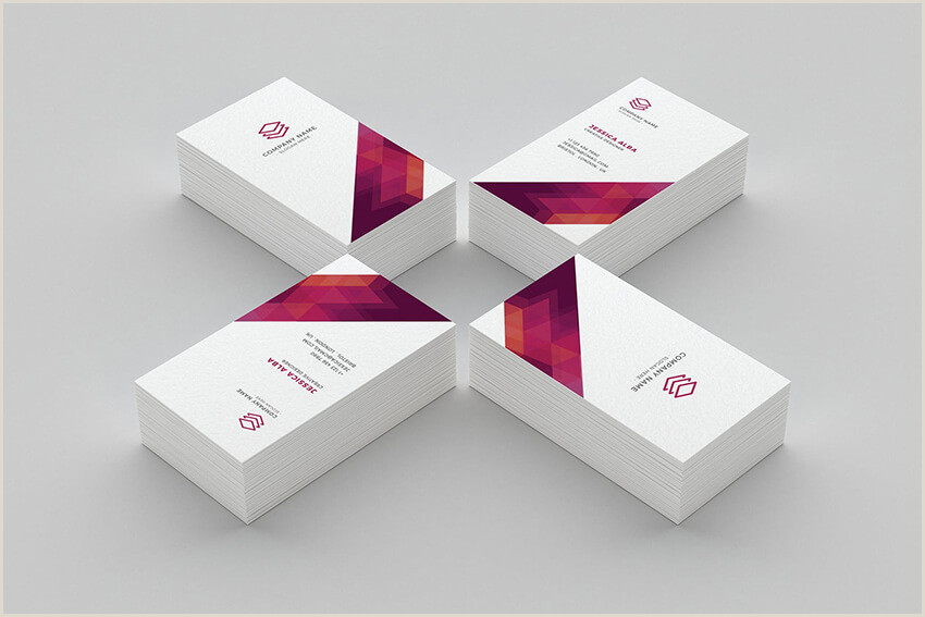 How To Make A Business Card Template How To Make Great Business Card Designs Quick & Cheap With