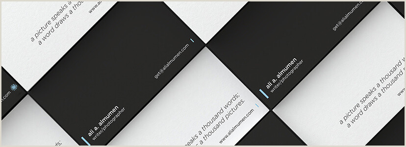 How To Make A Great Business Card How To Design The Perfect Business Card