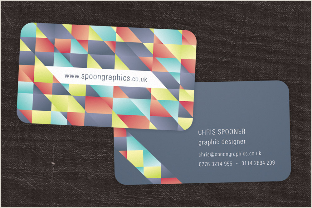 How To Make Business Cards How To Design A Print Ready Die Cut Business Card
