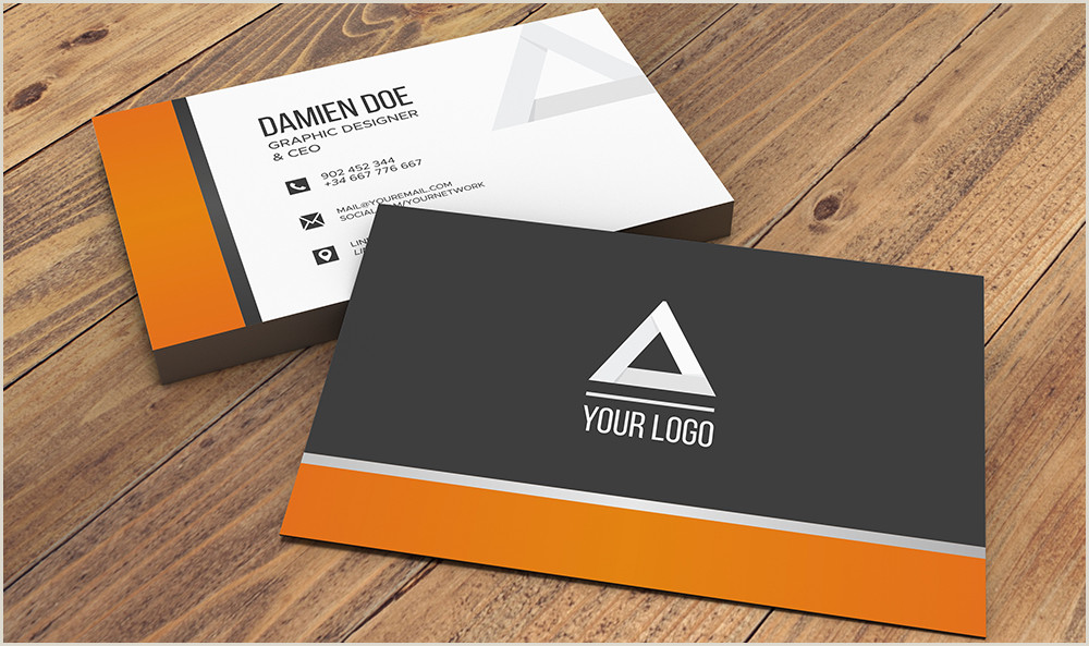 How To Make Business Cards In Word Without A Template How To Make A Busines Template Card With Word