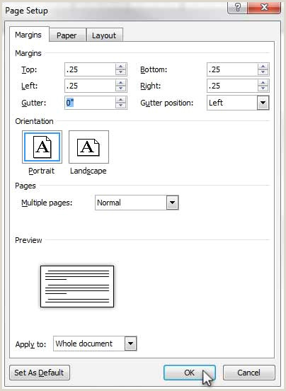 How To Make Front And Back Business Cards In Word How To Design A Business Card Using Word Printit4less