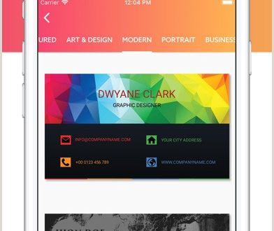 How to Make Professional Business Cards Business Card Maker Designer by Bhavesh Gabani Ios