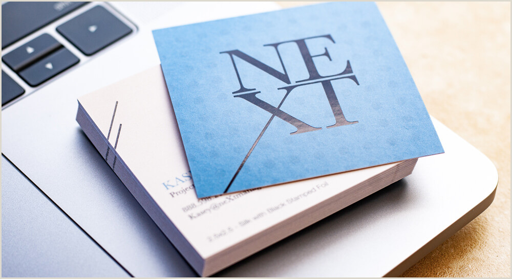 How To Make The Best Business Cards Tips On How To Design A Better Business Card