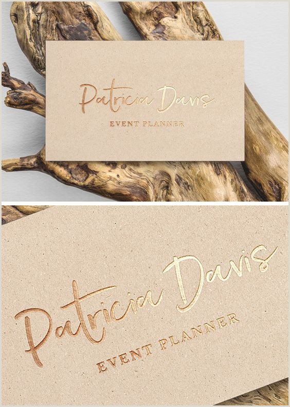 How To Make The Most Unique Business Cards Luxury Business Cards For A Memorable First Impression