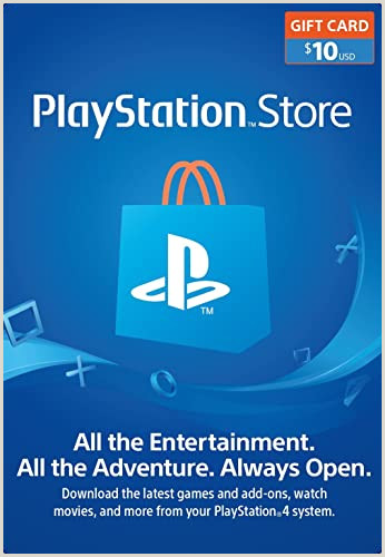 In Store Business Card Printing Amazon $20 Playstation Store Gift Card [digital Code
