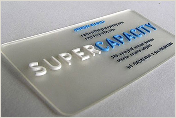 Information Business Cards 100 Really Creative Business Cards