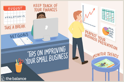Information To Put On Business Cards 10 Straightforward Ways To Improve Your Small Business