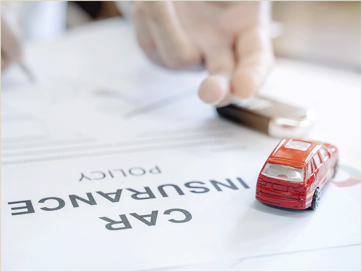 Information To Put On Business Cards Car Insurance Policy Can Standalone Od Car Insurance Policy