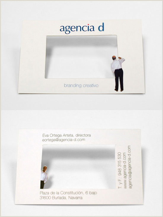 Innovative Business Card 55 Unusual Yet Creative Business Card Designs Inspirationfeed