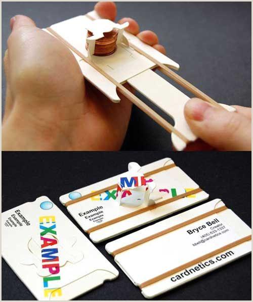 Interactive Business Cards 15 Unique Pop Up Business Cards