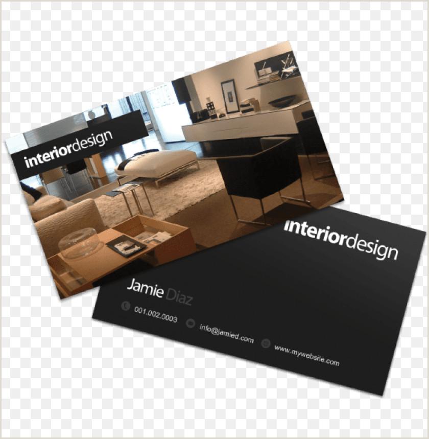 Interior Design Business Card Ideas Interior Designer Business Cards Examples Interior Design